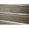 China 21mm Rib Height 0.30mm Thickness Hy Rib Mesh For Building 3m Length wholesale