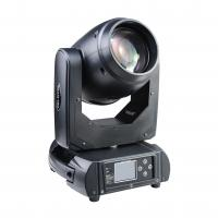 China Disco 150 Watts Stage Moving Head Light Rainbow Color Wheel Including 6 Colors wholesale
