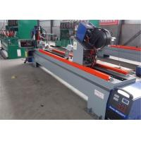 China Vertical Standing Ledger Automatic Welding Machine 30KW Motor Power 120Pieces/h wholesale