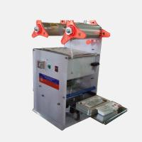 China Manual or semi-automatic cup sealing machine wholesale