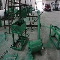 China JNC Black Used Waste Oil recovery Machine on sale