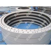China VA360995N  tower crane slewing rings turntables flanged slewing rings  construction equipments slewing bearings on sale