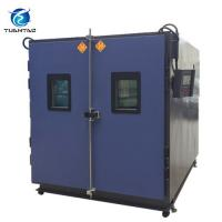 China Semiconductor Constant Temperature Humidity Test Chamber For Drug Testing wholesale