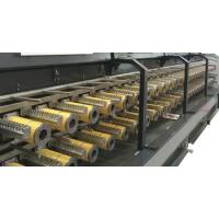China 24 Wires Multi Wire Drawing Machine With Continuous Resistance Annealer wholesale