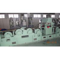 Quality Stainless Steel Tension Leveling Line For Steel Strip Edge Wave Removal for sale