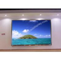 Buy cheap UHD P1.923 Full Color Indoor LED Display High Refresh Rate 3840Hz 110/240V from wholesalers