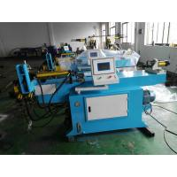China Large Diameter Exhaust Rolling Pipe Bending Machine And Electric Cnc Tube Bending Machine wholesale