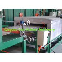 China Industrial Rubber Mat Machine Continuous Vulcanzing Underlay Machinery wholesale