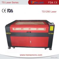 China High Speed Ts6090 Co2 Laser Cutter Price Of Transon