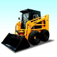 Buy cheap JC60 New Small Skid Steer Loaders With Hydraulic Brake Forklift from wholesalers