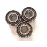 China Axial Angular Contact Ball Bearing NSK / Turbine Bearings 7207B wholesale