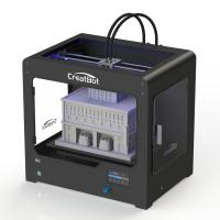 China Large Touch Screen Industrial 3d Printing Machine 0.05 Mm Layer Resolution wholesale