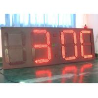 China Waterproof Red Yellow Green Blue LED Moving Message Display Changeable With Remote Control wholesale