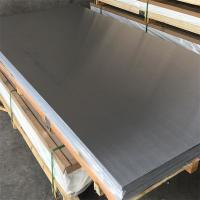 China 7050 Industrial Aircraft Aluminum Plate Exfoliation Resistance 0 . 3 - 300MM Thickness wholesale