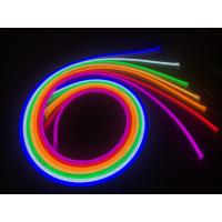 Buy cheap Silicone LED Neon Flex Light -12 Volt Dot-Free Light LED Silicone Neon Tube from wholesalers