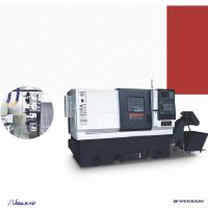 Quality Horizontal High Precision Slant Bed Cnc Lathe Machine CNC Milling Machine Parts for sale