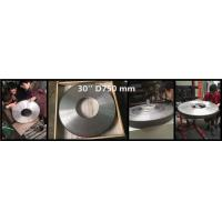 30 resin diamond grinding wheel for thermal spraying