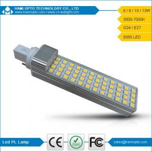 China 10w LED PL Lamp wholesale