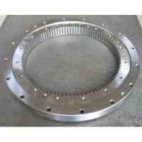 Quality slewing bearing, slewing ring, slewing ring bearing, gear ring for machinery for sale