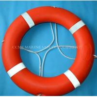China SOLAS Life Buoy CCS certificated life buoy of 2.5kgs wholesale