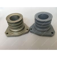 China Diesel Engine Components Engine Pulley Three Groups With Painting wholesale