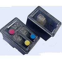 China refillable HP664 ink cartridge for HP DeskJet HP1115 HP2135 HP3635 HP1118, hp2136 ,hp3636,hp 3836 ,hp4536,hp 4676 wholesale