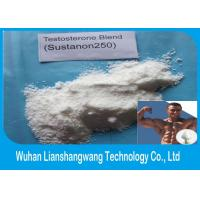 China Sustanon 250 Bodybuilding Anabolic Steroids and Performance Enhancing Supplement on sale