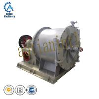 China Paper pulping line Waste paper pulp equipment Single Effect Fiber Separator Machine Price on sale