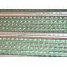 China 15mm Rib Height HY Rib Mesh Hot Dipped Galvanized Steel Sheets 0.45M Width wholesale