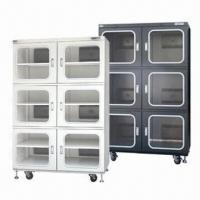 Buy cheap Desiccant Cabinet/Damp Proof/Dry Box/Dehumidify Cabinet/Auto Dry Cabinet from wholesalers