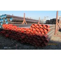 China Gr.A B X70 API 5L Line Pipe For Gas Transportation , DIN Steel Pipe on sale