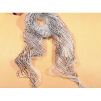China new design silk scarves for women wholesale