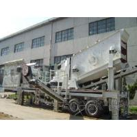 China Mobile Concrete Crusher wholesale