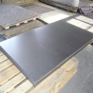 China High Corrosion Resistance 12mm 6063 Aluminium Alloy Plate wholesale