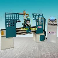 China CNC wood lathe CNC K series with automatic tool changer from COSEN CNC wholesale