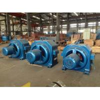 China Steel 320KW Hydro Water Generator Hydro Power Plant Equipment CE wholesale