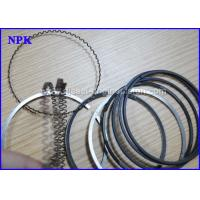 China 23503747 Total Seal Piston Rings , 108mm Detroit Diesel Engine Parts wholesale