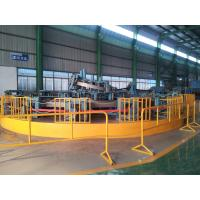 China Hydro Testing Tube Mill Machine With Api Pipe Testint Low Alloy Steel wholesale
