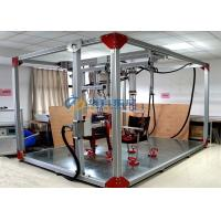 China Professional Mechanical comprehensive Furniture Testing Machines for Chair / Table wholesale