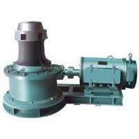 China Marine Electric Hydraulic  anchor windlass capstan wholesale