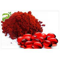 Buy cheap Microalgae Plant Extract Powder Anti Oxidation Astaxanthin From Haematococcus from wholesalers