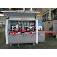 Buy cheap Commercial 4 Side Moulder Machine , Four Cutter Planer With Automatic Feeding from wholesalers