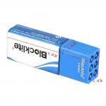 China Durable Powerful LED Flashlight High Brightness 6000 - 8000K Color Temp wholesale