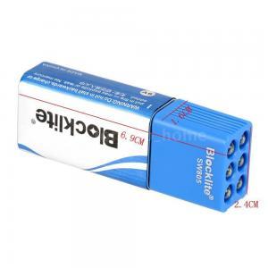 Durable Powerful LED Flashlight High Brightness 6000 - 8000K Color Temp