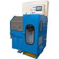 China 120 / 24D Super Fine Wire Drawing Machine For 0.025-0.06mm Finished Product wholesale
