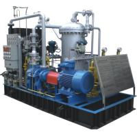 China Diesel Process Gas Screw Compressor  wholesale