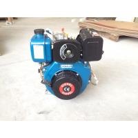 China Haiwe Power 5.5HP Single cylinder ,Vertical type,air cooled diesel engine HD178F wholesale