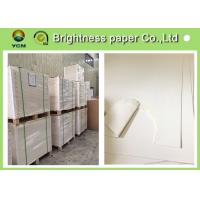Buy cheap One Side Coated Folding Box Board With Strong Sitffness 230 Gsm ~ 400 Gsm from wholesalers