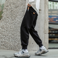 China Autumn Fashion Cotton Girls Pants Loose Sports Children Casual Trousers wholesale