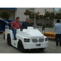 China Safety Tug Aircraft Tow Tractor Okamura Auto Transmission For Towing Baggage wholesale